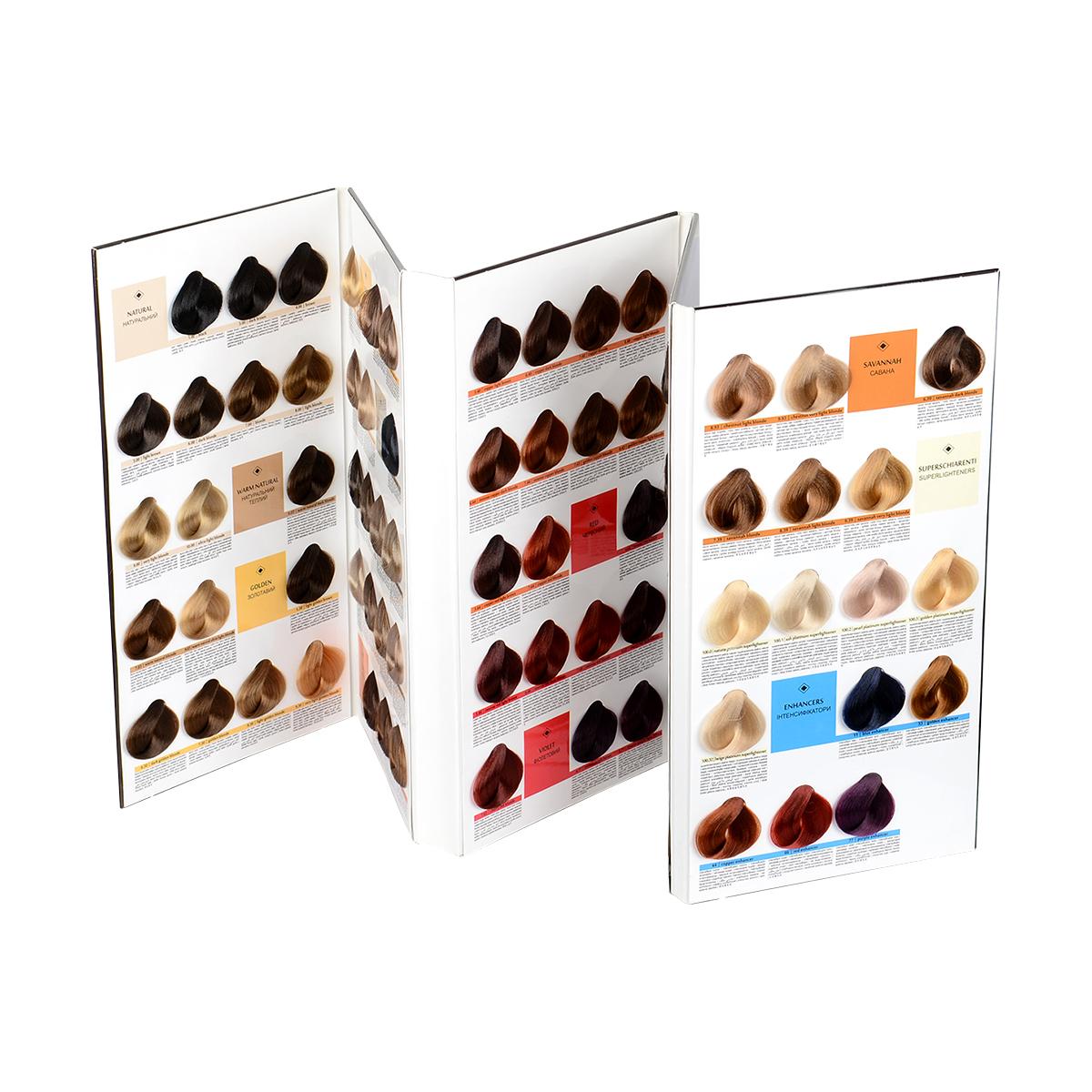 mchier nuancier coloration prestige - Coloration Nuancier