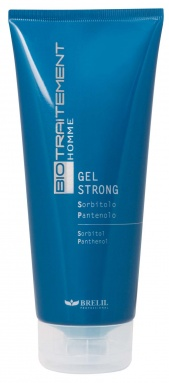 Homme Gel Strong