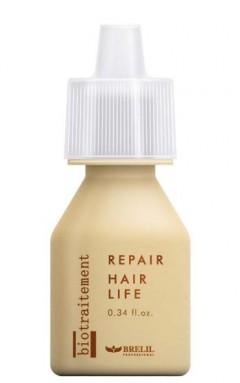 Biotraitement Repair Hair Life cheveux secs