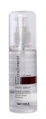 BioTraitement Shine - Sérum Lumière cheveux colorés