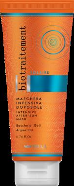 BioSolaire Masque après soleil