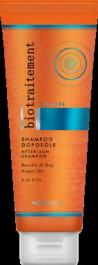 BioSolaire Shampooing-douche après soleil