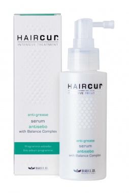 Hair Cur sérum anti gras