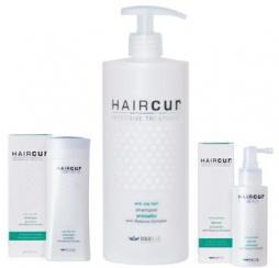 Hair Cur shampooing anti-gras