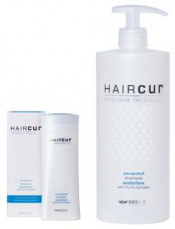 Hair Cur shampooing anti pelliculaire