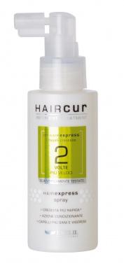 Activateur de pousse - Lotion Hair Express