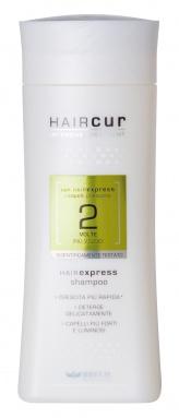 Activateur de pousse-Shampooing-Hair Express