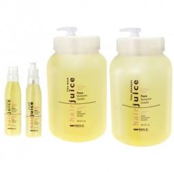 Hair Juice après shampooing cheveux lissés