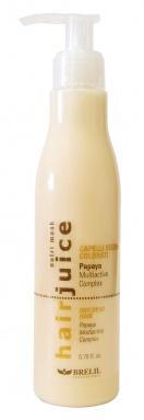 Hair Juice masque cheveux colorés