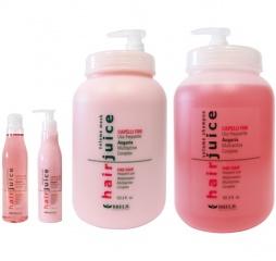 Hair Juice masque cheveux fins