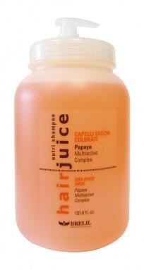 Hair Juice shampooing cheveux secs