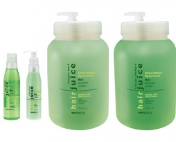 Hair Juice shampooing usage fréquent