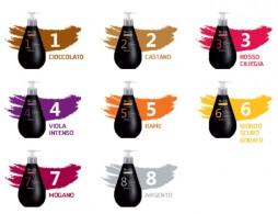 Masque colorant 300 ML