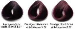 Pack coloration Colorianne Prestige Irisés