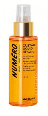Numéro Sérum Cristal liquide aux extraits d'avoine