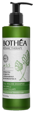 shampooing BOTHEA 300 ml volume PH5,5
