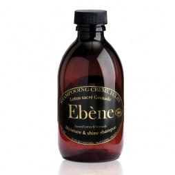 shampooing crème éclat Ebène