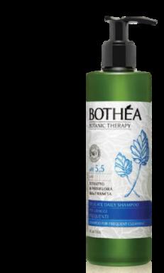 shampooing Naturel BOTHEA 300 ml anti pelliculaire PH4,5