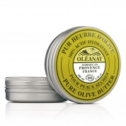 Baume au beurre d'olive Bio de Provence