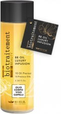 Hair BB Oil Luxury Infusion Corps Cheveux Visage