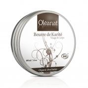 Baume au beurre de Karité Bio extra pur