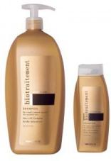 BioTraitement shampooing Golden age