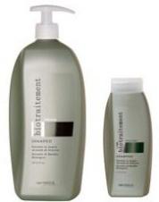 Biotraitement shampooing volume