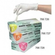 gants latex cerunik