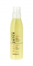 Hair Juice shampooing cheveux lissés