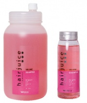 Hair Juice shampooing volume cheveux fins