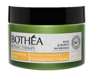 Masque Naturel BOTHEA 250 ML cheveux secs traités PH4.0