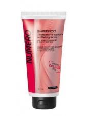 Numéro shampooing protecteur de couleur à la grenade