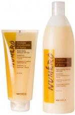 Numéro shampooing restructurant aux extraits d'avoine