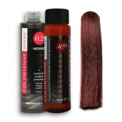 Pack Coloration sans ammoniaque Shine Rouge