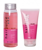 box'amoiselle Hair Juice volume cheveux fins