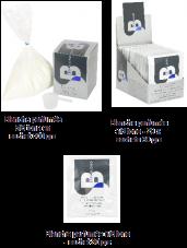 Poudre décolorante aux protéines de soie