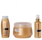 box'amoiselle Golden Age Biotraitement cheveux normaux