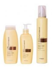 box'amoiselle Biotraitement Repair  cheveux colorés et secs