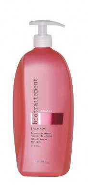 BioTraitement shampooing cheveux colorés