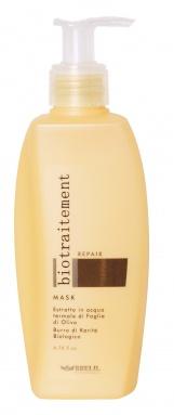 Biotraitement Repair masque cheveux secs
