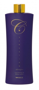 Lissage kératine shampooing