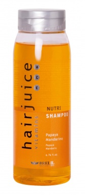Hair Juice Shampooing Cheveux colorés