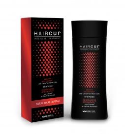 Hair Cur shampooing anti chute