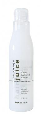 Hair Juice shampooing cheveux frisés