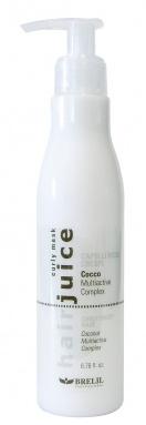 Hair Juice après shampooing cheveux frisés